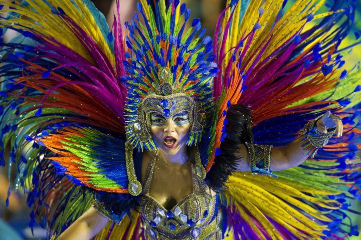 Carnaval de Rio ... Carnaval-de-rio-2013-32
