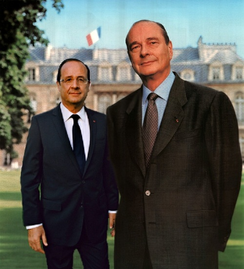 Chirac II