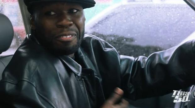 50 Cent – Crime Wave (CLIP)