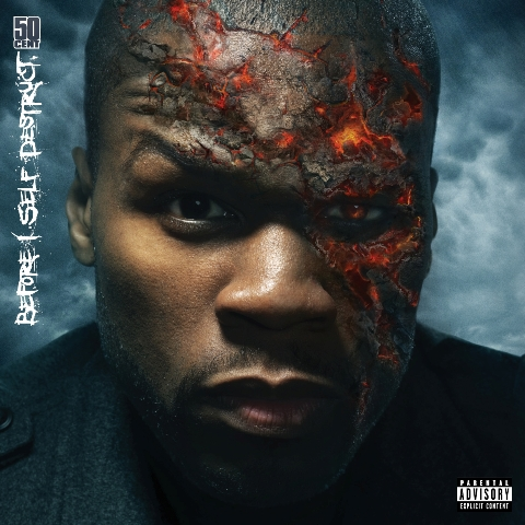 50 Cent – Before I Self Destruct (COVER)