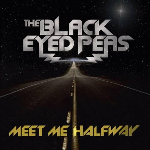 Black Eyed Peas – Meet Me Halfway (CLIP)