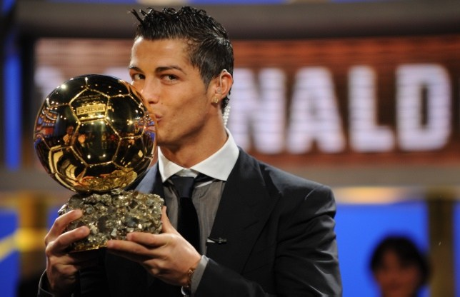 Liste Ballon d'Or 2009 : 30 nommés (VIDEO)