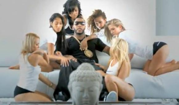 Flo Rida – Touch Me (CLIP)