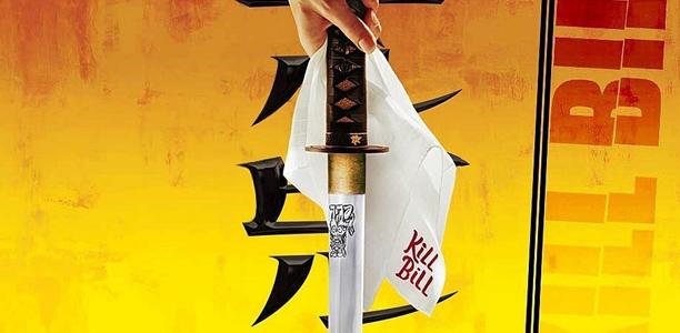 Kill Bill 3 sortie prévue pour 2014