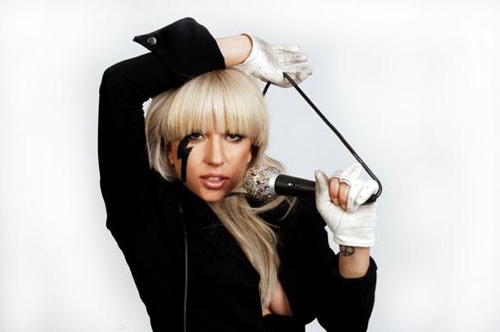 Lady Gaga chante en français dans Taratata (VIDEO)