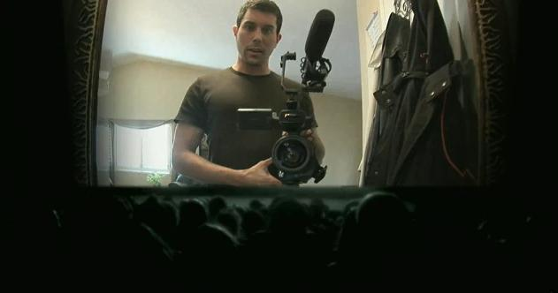 «Paranormal Activity» le film dont tout le monde parle (VIDEO)