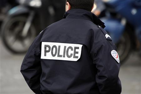 Policiers Roumains en action (VIDEO)