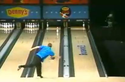 Deux coups de fou au Bowling (VIDEO)