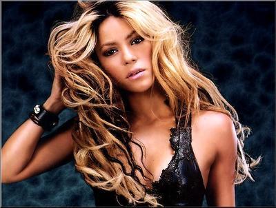 Shakira n'est pas contre le téléchargement illégal