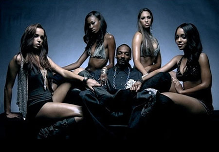 Snoop Dogg Feat The Dream – Gangsta Luv (SON)
