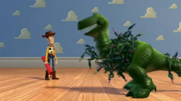 Bande annonce de Toy Story 3 (VIDEO)