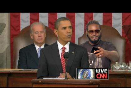 T-pain feat Obama : L'autotune en vidéo ! (VIDEO)