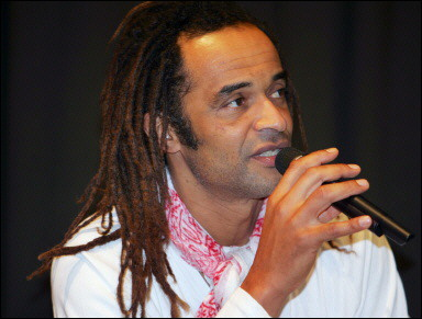 Yannick Noah casse l'équipe de France de football (AUDIO)