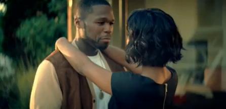 50 Cent feat Ne-Yo – Baby By Me (CLIP)