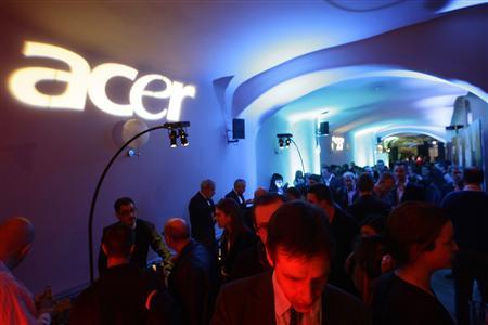 Acer lance son premier téléphone mobile équipé d'Android
