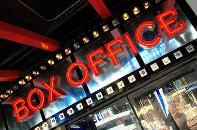 En 1 jour, 600 000 spectateurs français ont déjà vu «2012»
