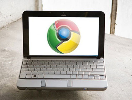 Google Chrome OS disponible la semaine prochaine ?