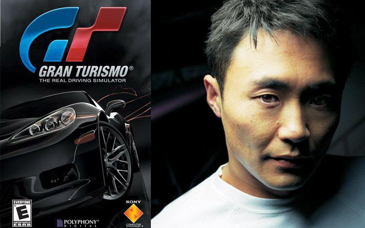 Gran Turismo 5 : 2 interviews de Kazunori Yamauchi (VIDEO)