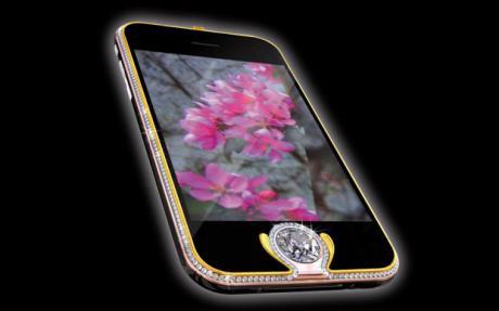 L'iPhone le plus cher au monde coûte 2.1 M euros