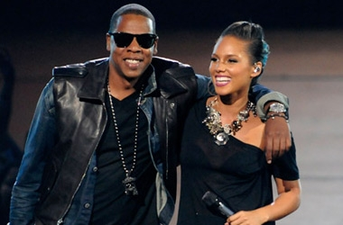 Jay-Z feat Alicia Keys – Empire State of Mind (CLIP)