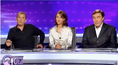 Le bêtisier du Grand Quiz de France (VIDEO)
