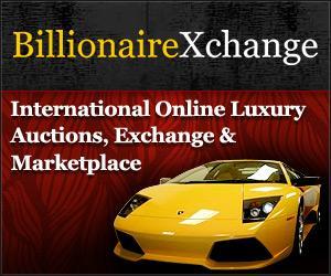 Site de rencontre avec des milliardaires