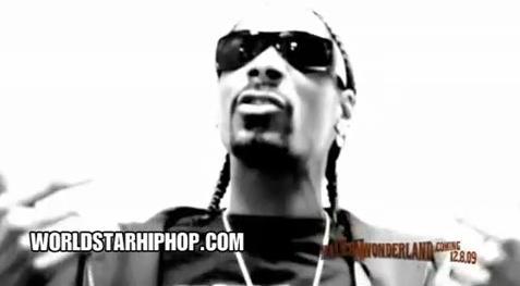 Snoop Dogg – Snoop State of Mind (CLIP)