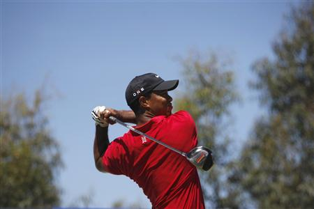 Tiger Woods atteint 1 milliard de dollars de gain
