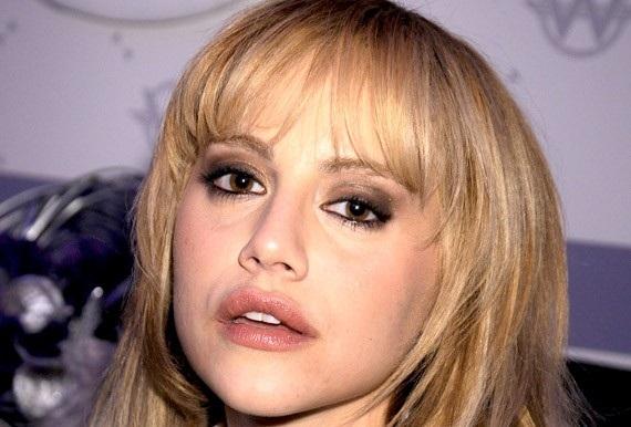 Brittany Murphy, l'actrice de Clueless et Sin City est décédée à 32 ans (R.I.P)