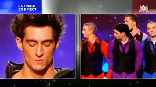 La France a un incroyable talent 2009 final