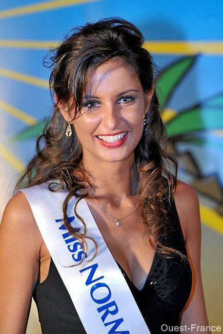 Malika Menard miss france 2010 (3)