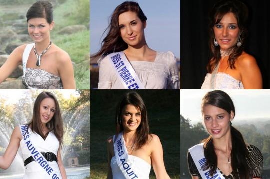 Miss-France-2010