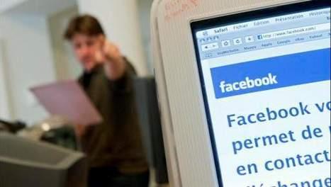 Effacez vos infos gênantes sur Facebook ou Google