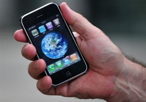 L'iPhone bientôt utilisé sur les champs de bataille ?