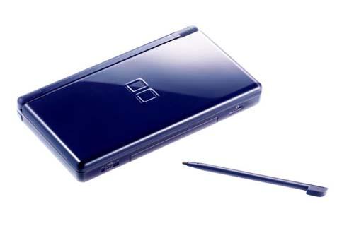 La Nintendo DS, est la console la plus vendue en Europe