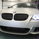 Nouvelle BMW 335is (VIDEO)