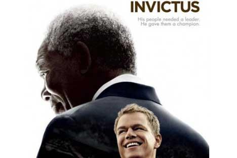 «Invictus» de Clint Eastwood – Sortie le 13/01/2010 (BANDE ANNONCE)