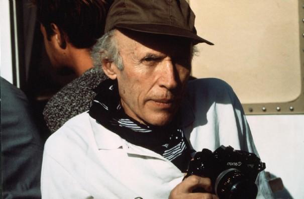 L'immense cinéaste Eric Rohmer est mort…