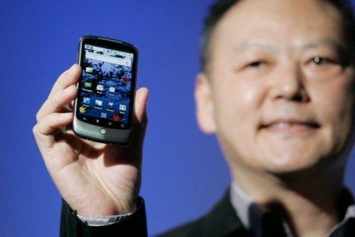 Le Google Nexus One dévoilé, Nexus One vs iPhone (VIDEO)