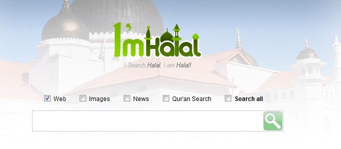 Un moteur de recherche halal pour des recherches pieuses