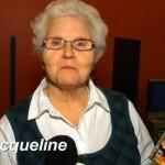 Mamie joue aux jeux-vidéo (VIDEO)