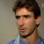 Equipe de France 1988 : déclaration fracassante d'Éric Cantona (VIDEO)