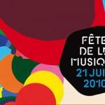 Programme Fête de la Musique 2010