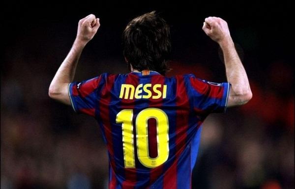 Les 400 buts de Lionel Messi avec le Barça