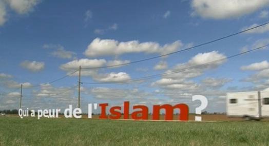 Qui a peur de l'Islam ? affiche
