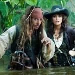 Pirates des Caraïbes 4 : la Fontaine de Jouvence (BANDE ANNONCE)