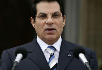 ... Zine El-Abidine <b>Ben Ali</b> a finalement été contraint de quitter le pouvoir ... - Ben-ali-tunisie