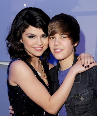 Justin Bieberselena Gomez on Justin Bieber Selena Gomez