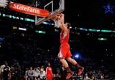 Blake Griffin dunk