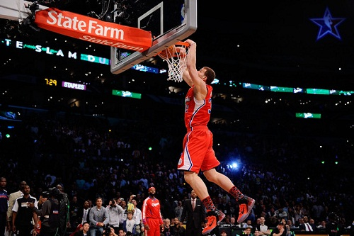 NBA : Top 10 des plus beaux dunks de la saison 2013-2014 (VIDEO)